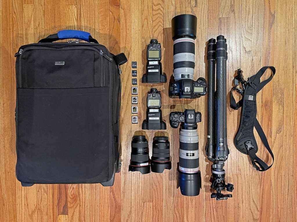 The Best Gear for Event Photography: 10 Favorites
