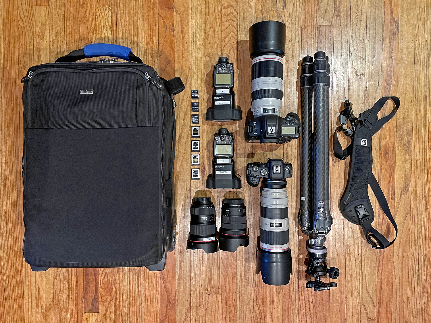 Photo of best event photography gear