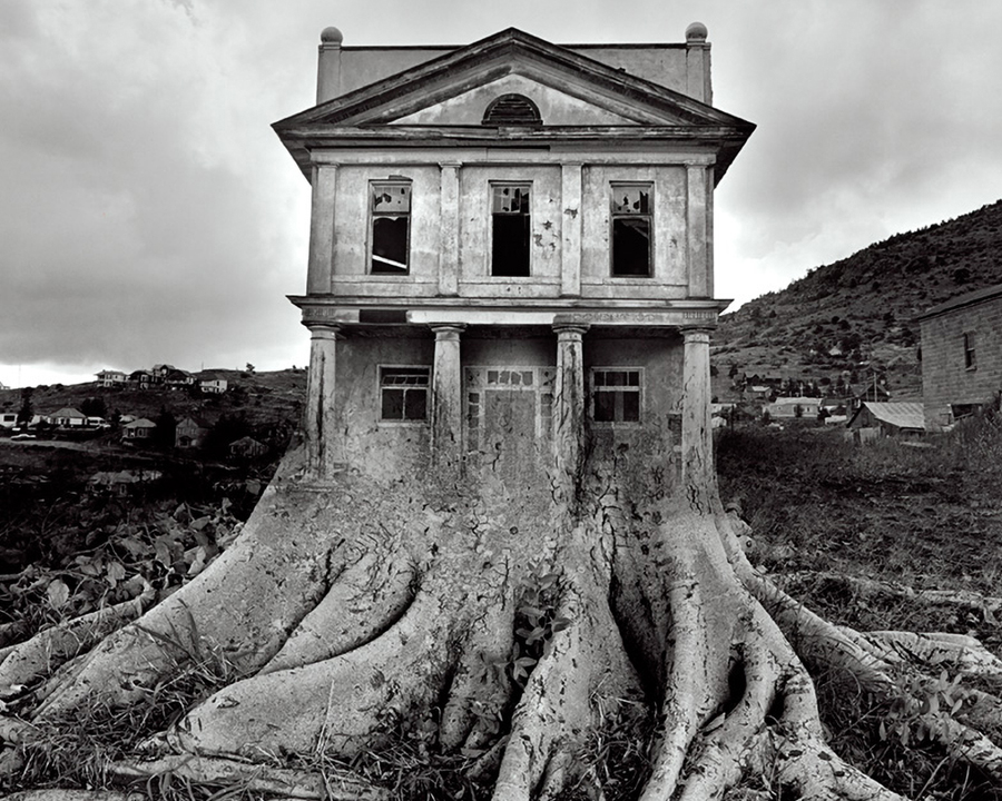 5 Surreal Fine Art Photographers to Blow Your Mind