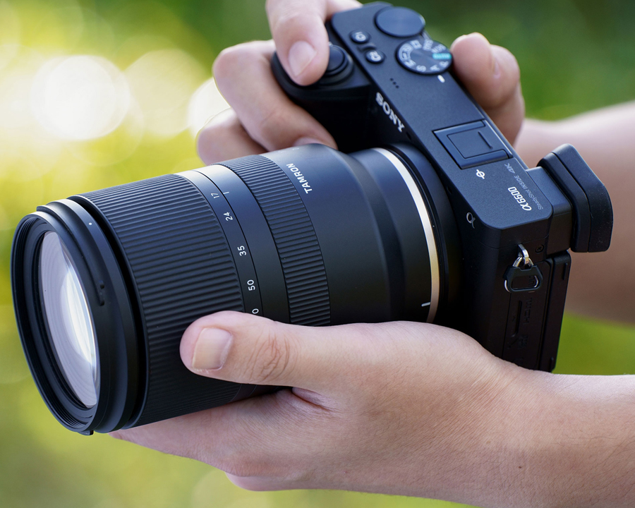 Tamron 17-70mm F/2.8 Di III-A VC RXD Lens Review