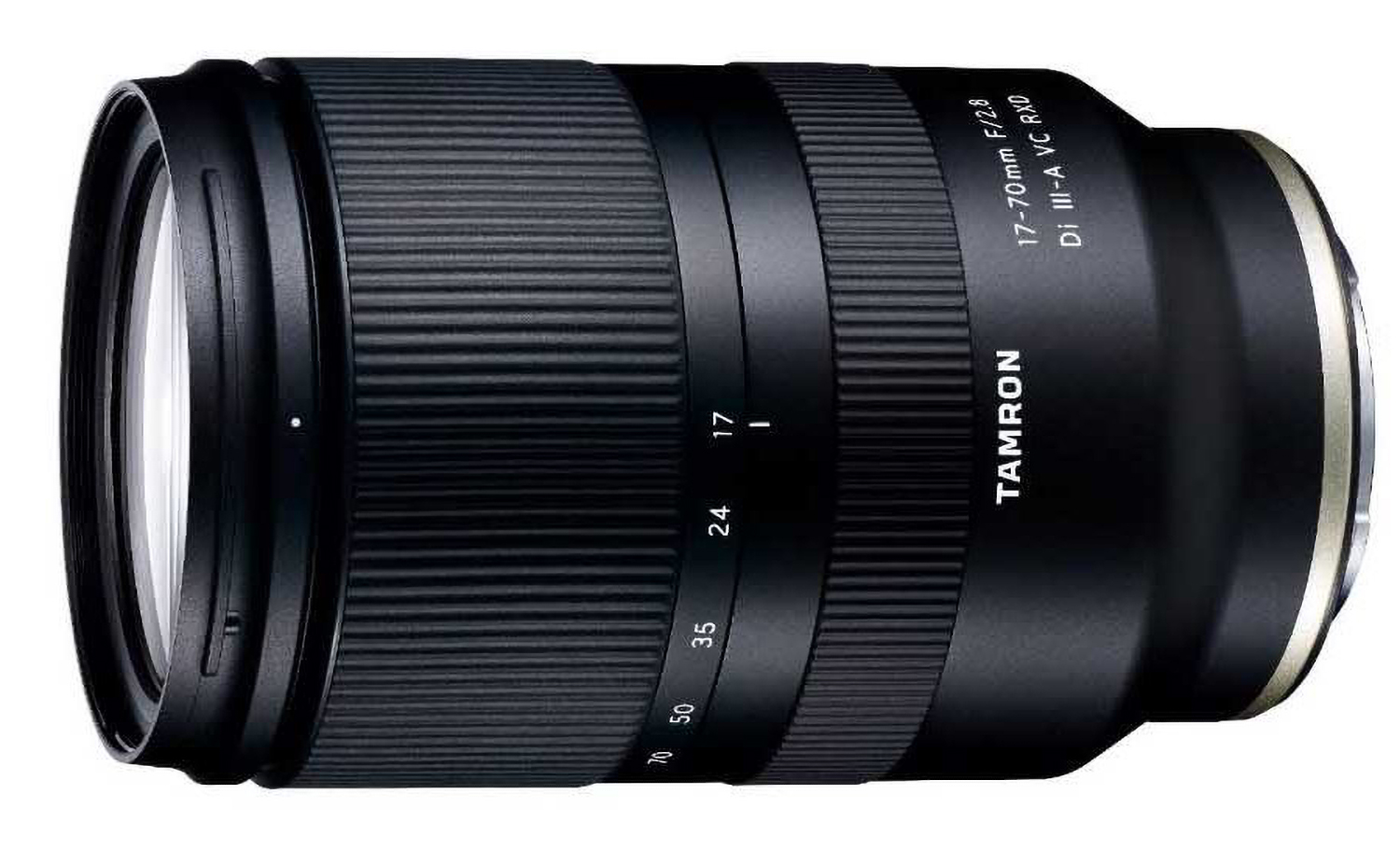 Photo of Tamron 17-70mm f/2.8 lens 2