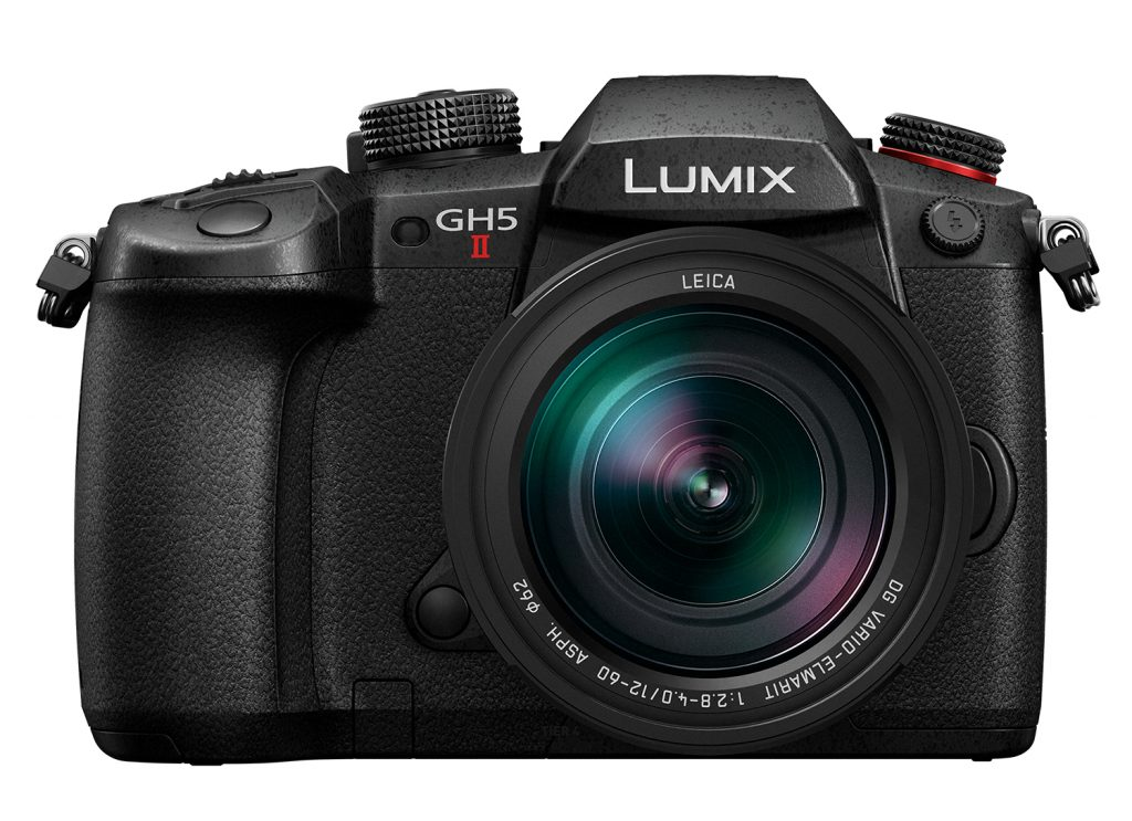 Panasonic Intros GH5 II; GH6 Coming at End of 2021