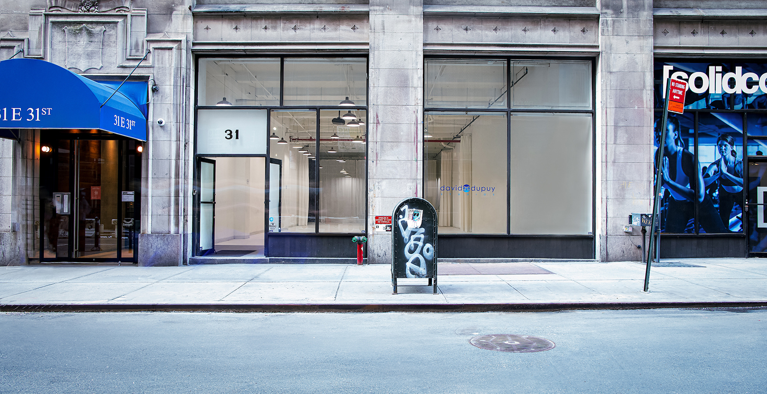 Photo of front of photography studio