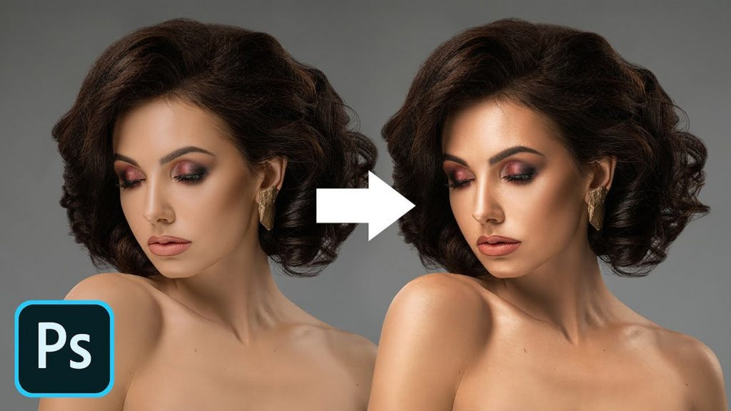 Make Skin Tones Pop in Portraits with This Photoshop Technique