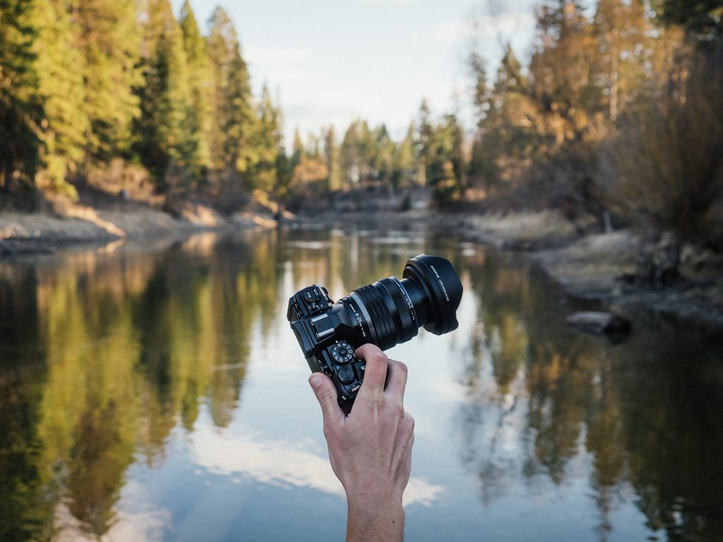 Check Out These Eye-Catching Photos Shot with the New Olympus 8-25mm Lens
