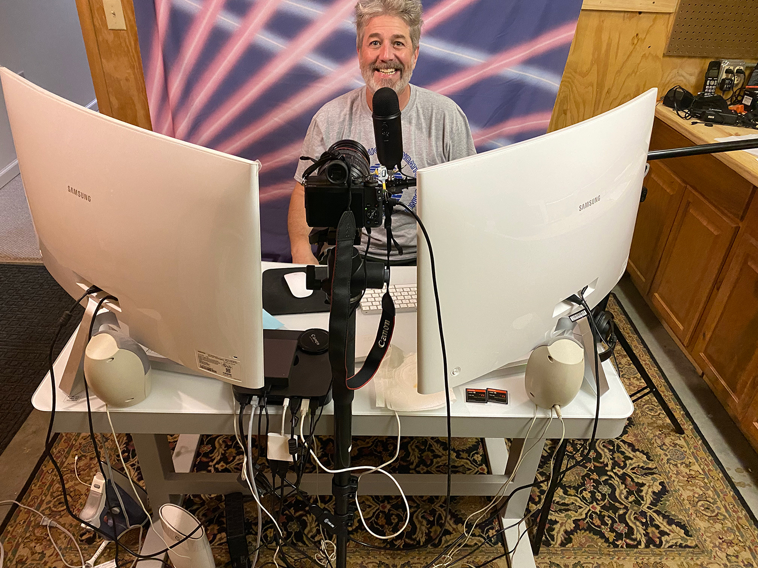 Photo for podcasting tips 1