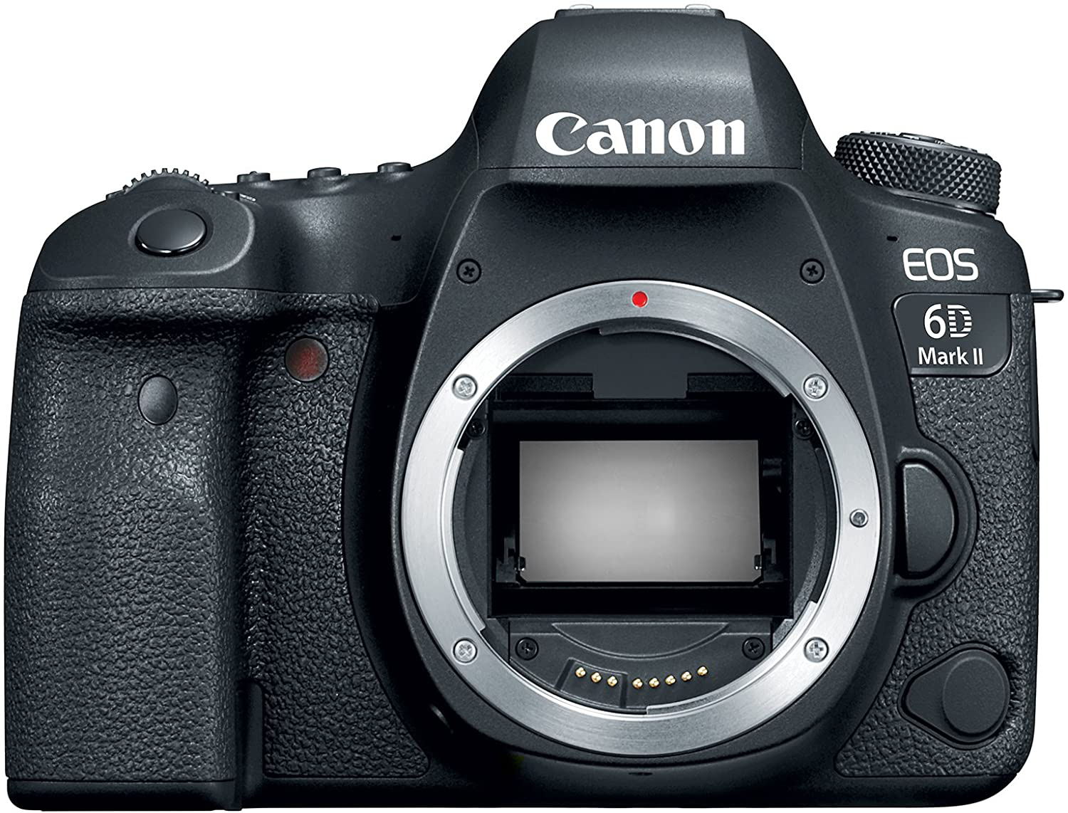 Photo of Canon 6D II deal