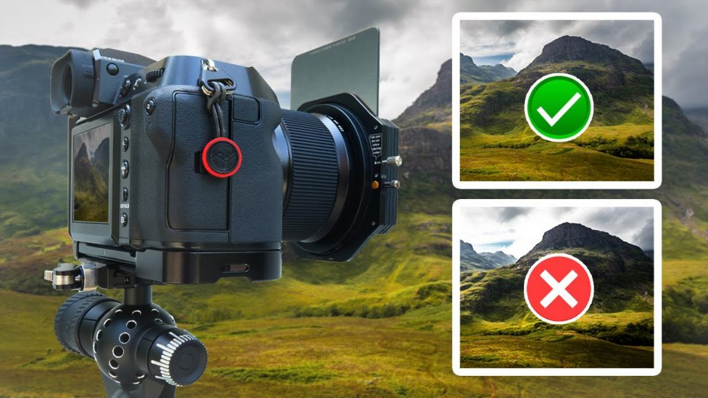 Circular vs Square Filters: Which Is Best for Landscape Photography?