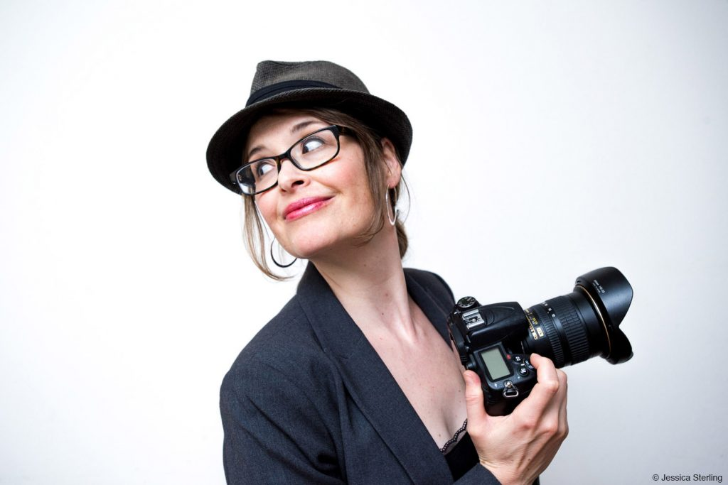 5 Old-School Tips to Land More Photography Jobs