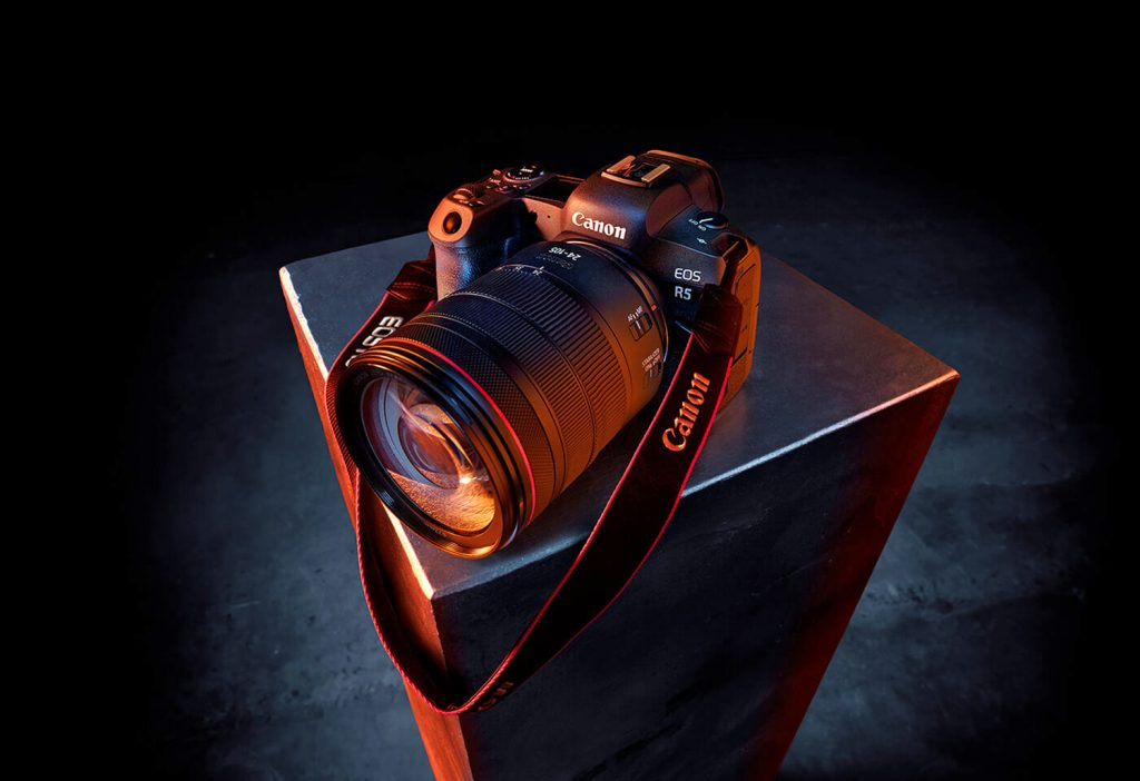 Canon, Nikon & Sony Surge as Photo Industry Rebounds