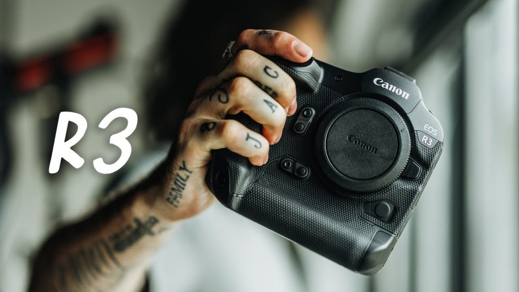 The Most In-Depth Look at the Canon EOS R3 Yet?