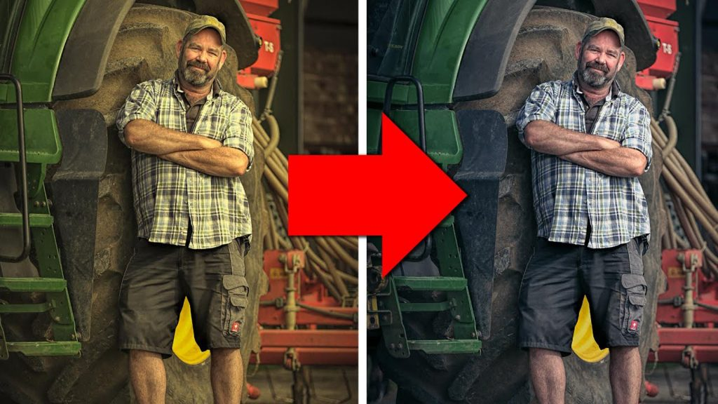 A Quick Way to Fix Color in Images in Photoshop