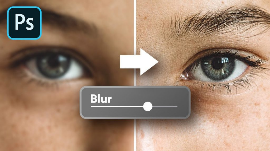 Sharpen Images by Blurring (Yes, Blurring) Them in Photoshop