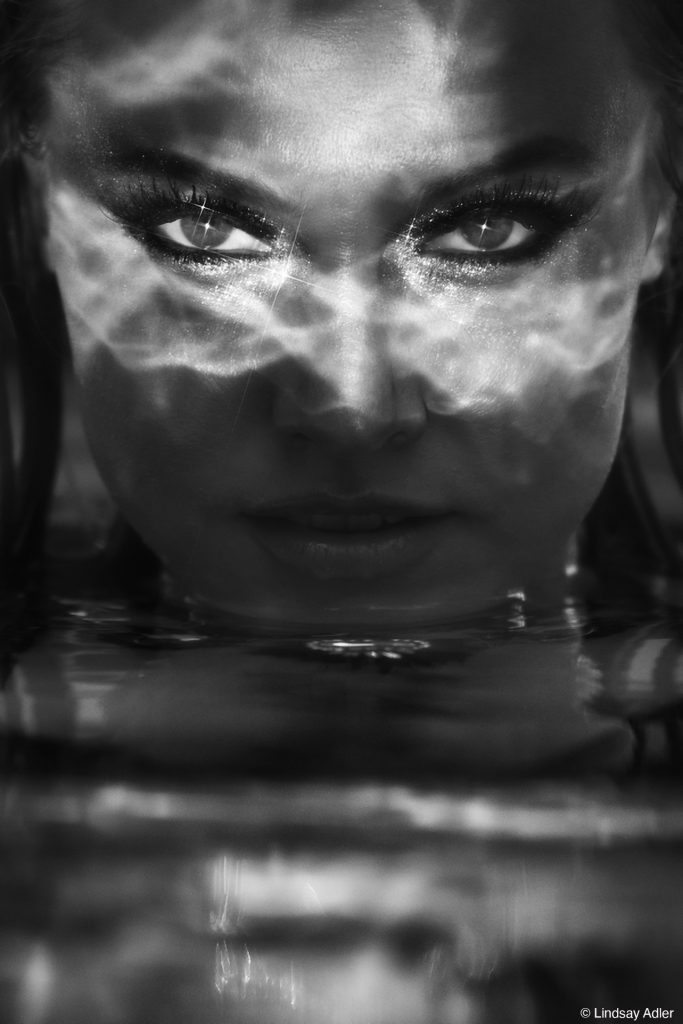 On Assignment: Creating a Rippling Water Light Effect