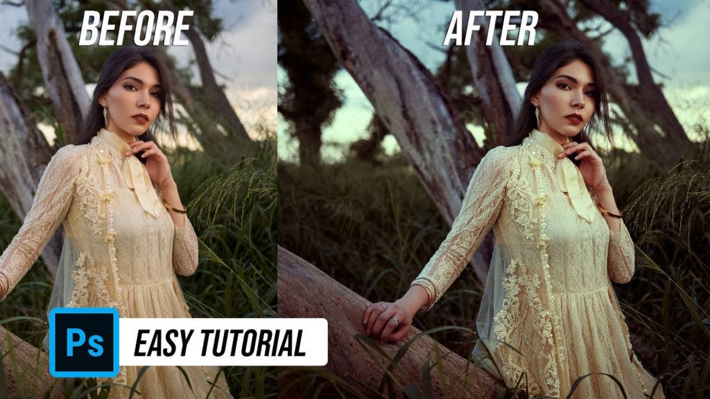 Give Your Photos Striking Cinematic Color in Photoshop