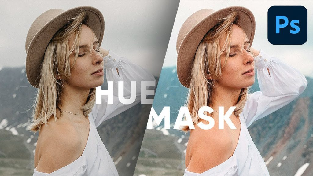 How to Get Better Color in Photoshop with Hue Masks