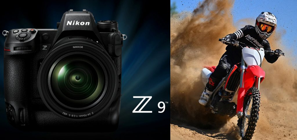 Latest Nikon Z 9 Teaser All About Autofocus and Speed
