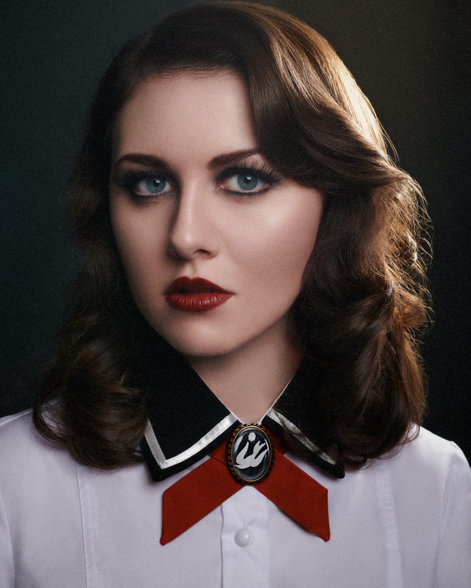 Elizabeth – Burial At Sea 1