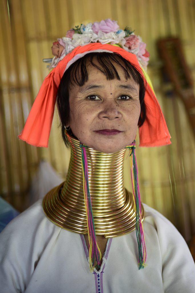 The Kayan Tribe of Thailand